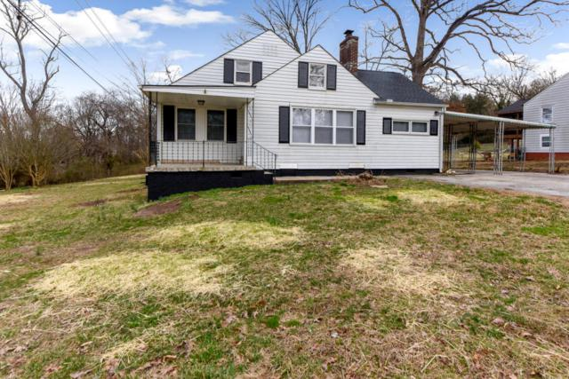 2912 Glendale Rd, Knoxville, TN 37917 (#1031408) :: Billy Houston Group