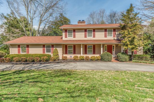 9521 Twelve Trees Lane, Knoxville, TN 37922 (#1031561) :: Realty Executives Associates