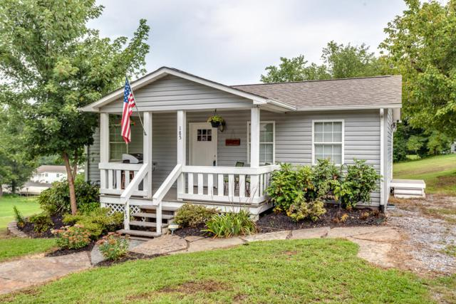 185 Rogers Circle, Lenoir City, TN 37771 (#1031573) :: Realty Executives Associates