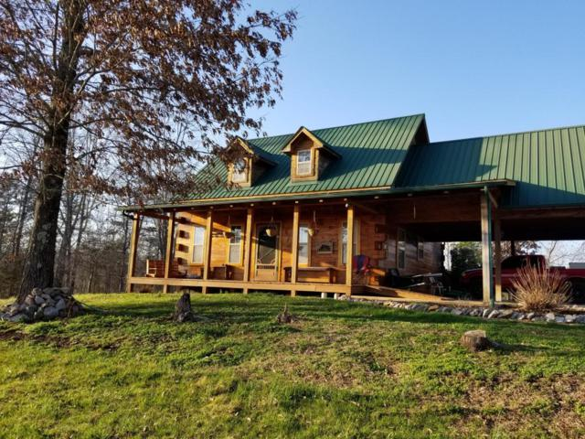 119 Scenic View Road Rd, Madisonville, TN 37354 (#1031574) :: Realty Executives Associates