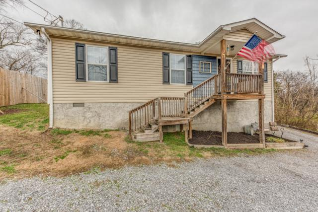 907 Mynders Ave, Maryville, TN 37801 (#1031595) :: Realty Executives Associates