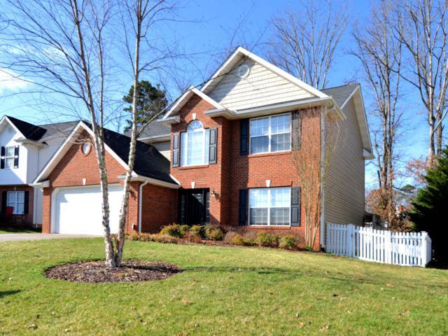 721 Briar Way, Knoxville, TN 37923 (#1031630) :: Realty Executives Associates