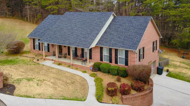 3534 Hawks Ridge Drive, Maryville, TN 37801 (#1031640) :: Realty Executives Associates