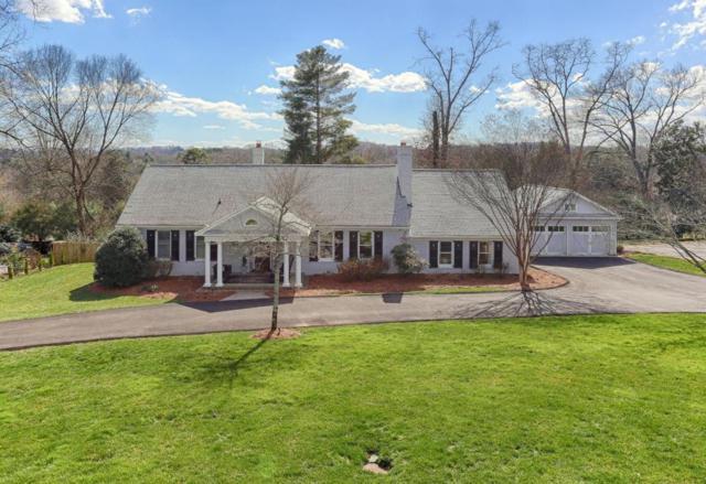 6812 Sherwood Drive, Knoxville, TN 37919 (#1031654) :: Realty Executives Associates