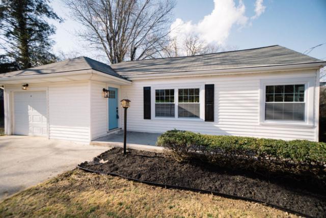 6905 Nubbin Ridge Drive, Knoxville, TN 37919 (#1031681) :: Realty Executives Associates