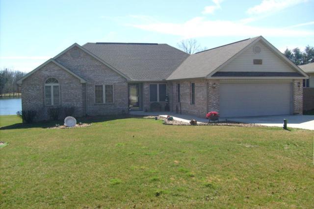 1254 Arrowhead Drive, Crossville, TN 38572 (#1031692) :: Realty Executives Associates