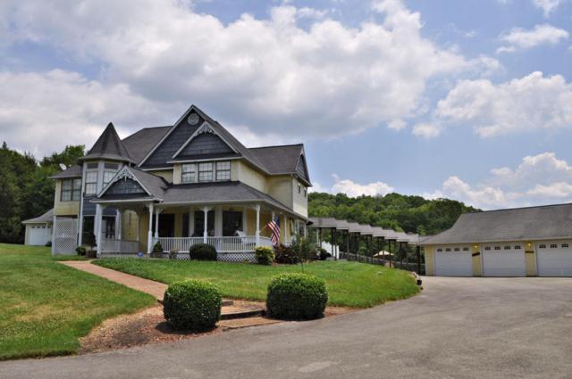 455 White Oak Drive, Seymour, TN 37865 (#1031696) :: Realty Executives Associates