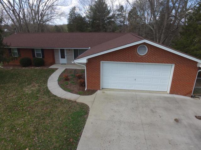 3539 Cunningham Rd, Knoxville, TN 37918 (#1031699) :: Realty Executives Associates