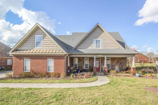 12815 Arbor Branch Lane, Knoxville, TN 37922 (#1031703) :: Realty Executives Associates