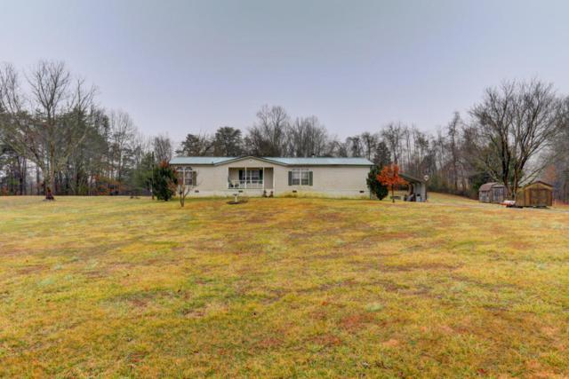 139 Noe Hill Lane, Strawberry Plains, TN 37871 (#1031712) :: Realty Executives Associates