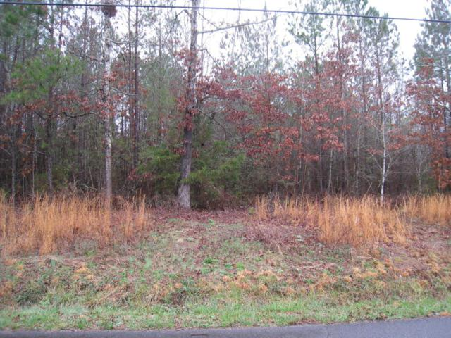 Lot 27 Lake Haven, Decatur, TN 37322 (#1031858) :: Billy Houston Group