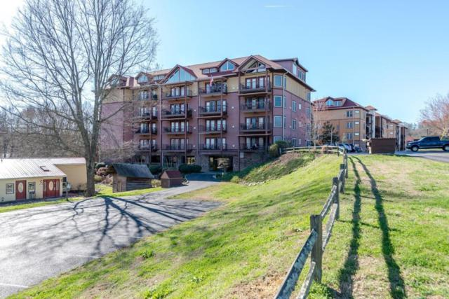 527 River Place Way #536 #536, Sevierville, TN 37862 (#1032249) :: The Terrell Team