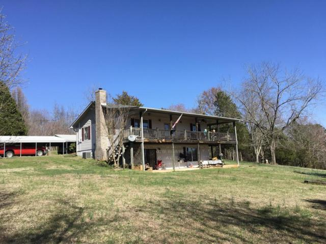 134 Dogwood Ridge Drive, Kingston, TN 37763 (#1032281) :: Billy Houston Group