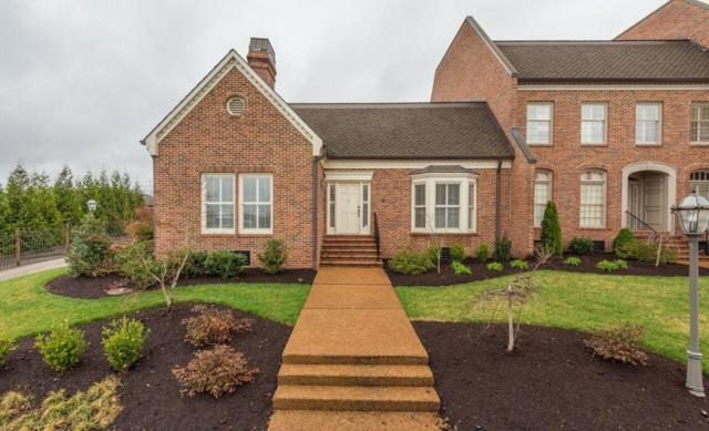 3340 Kingston Pike Unit 6, Knoxville, TN 37919 (#1032282) :: Billy Houston Group