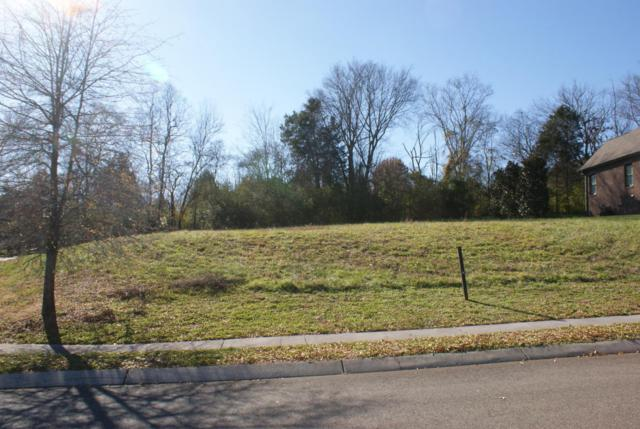 Lot 2 Covered Bridge Blvd, Knoxville, TN 37932 (#1032319) :: Billy Houston Group