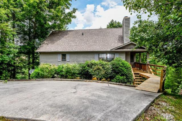 117 Club View Rd, Townsend, TN 37882 (#1032517) :: Shannon Foster Boline Group