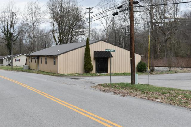 3401 Hwy 186, Middlesboro, KY 40965 (#1032634) :: SMOKY's Real Estate LLC