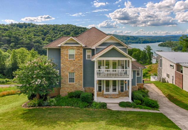 121 Anchor Lane, Andersonville, TN 37705 (#1033001) :: Billy Houston Group