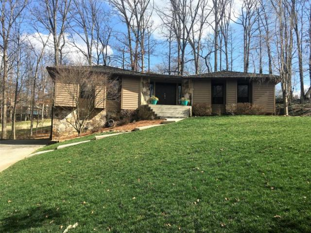 302 Saint Andrews Drive, Knoxville, TN 37934 (#1033205) :: Billy Houston Group