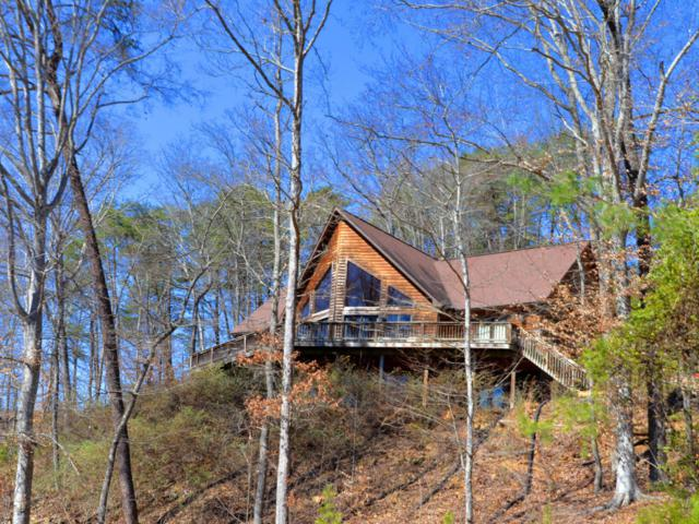 152 Pearl Point, Sharps Chapel, TN 37866 (#1033226) :: Shannon Foster Boline Group