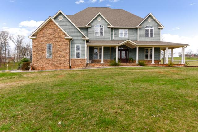 4755 Colonial Harbor Drive, Louisville, TN 37777 (#1033292) :: Billy Houston Group