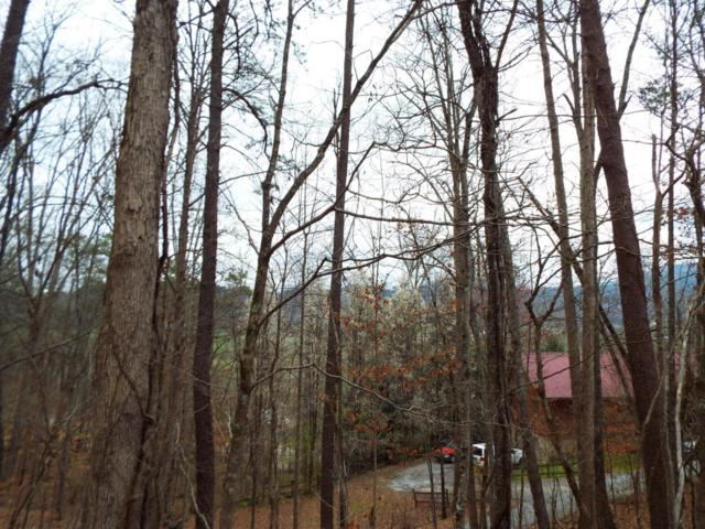 Lot 30&31 Whippoorwill Hill Way, Sevierville, TN 37862 (#1033316) :: Billy Houston Group