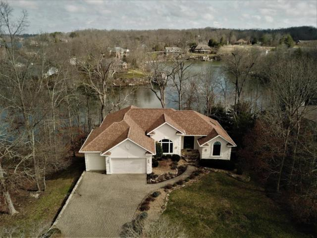 499 River Bend Drive, Crossville, TN 38555 (#1033329) :: Billy Houston Group