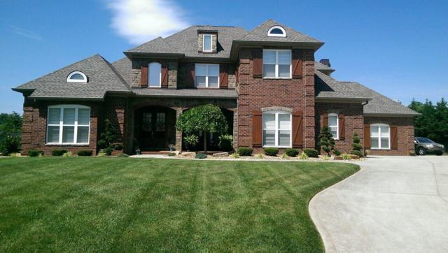 1637 Loch Leigh Way, Maryville, TN 37801 (#1033622) :: Shannon Foster Boline Group