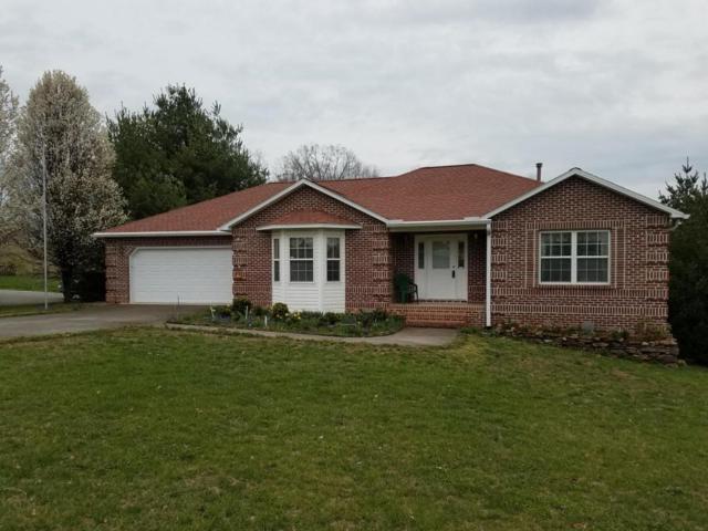 1523 Crestridge Drive, Maryville, TN 37804 (#1033657) :: Billy Houston Group