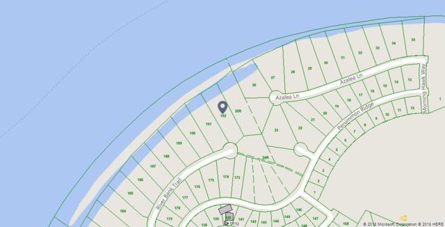 1177 River Bank Tr, Loudon, TN 37774 (#1033721) :: CENTURY 21 Legacy