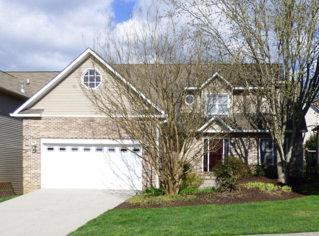 1006 Middleton Place, Knoxville, TN 37923 (#1033821) :: Billy Houston Group
