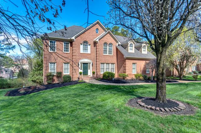 12241 Ansley Court, Knoxville, TN 37934 (#1033824) :: Billy Houston Group