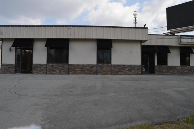 10844 Chapman Hwy, Seymour, TN 37865 (#1033863) :: SMOKY's Real Estate LLC