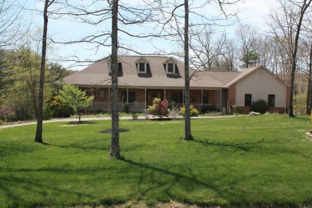 199 Magnolia Lane, Crossville, TN 38555 (#1033869) :: Shannon Foster Boline Group