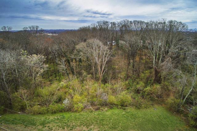 428 Lot 1 Kendall Rd, Knoxville, TN 37919 (#1033910) :: Billy Houston Group