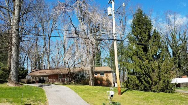 796 West Outer, Oak Ridge, TN 37830 (#1033990) :: Billy Houston Group