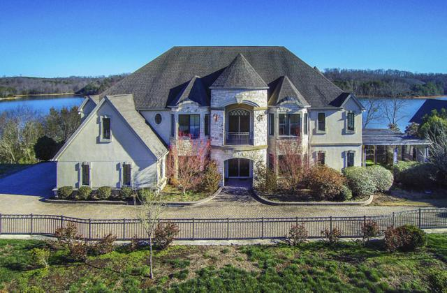 Address Not Published, Vonore, TN 37885 (#1034031) :: CENTURY 21 Legacy