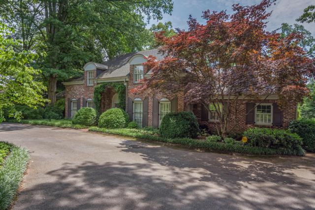 6908 Sherwood Drive, Knoxville, TN 37919 (#1034042) :: Shannon Foster Boline Group