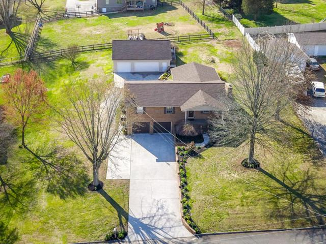 2812 Shady Lane, Maryville, TN 37803 (#1034108) :: Billy Houston Group