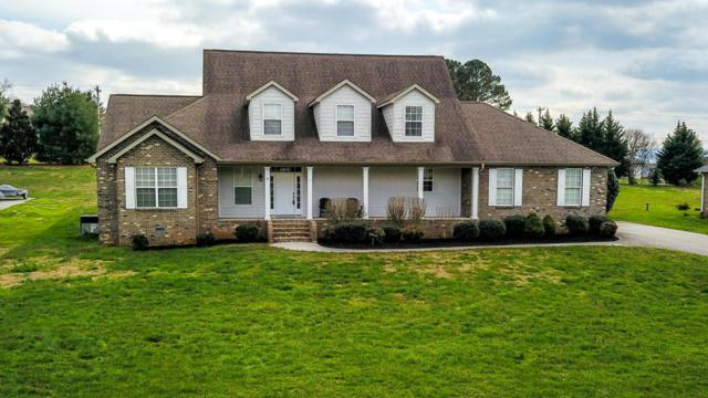 3741 Andrew Boyd Drive, Maryville, TN 37804 (#1034112) :: Realty Executives Associates