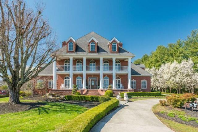 2813 Western Rd, Knoxville, TN 37938 (#1034147) :: Billy Houston Group