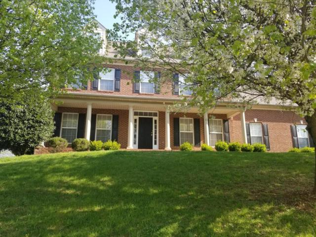 312 Windham Hill Rd, Knoxville, TN 37934 (#1034154) :: Realty Executives Associates
