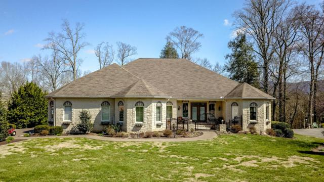 2634 Creekstone Circle, Maryville, TN 37804 (#1034193) :: Realty Executives Associates
