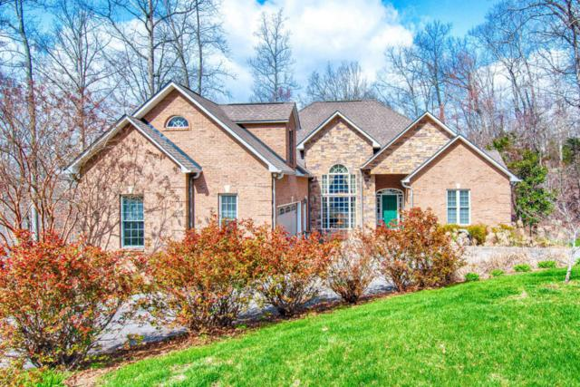 212 Whippoorwill Drive, Oak Ridge, TN 37830 (#1034247) :: Billy Houston Group