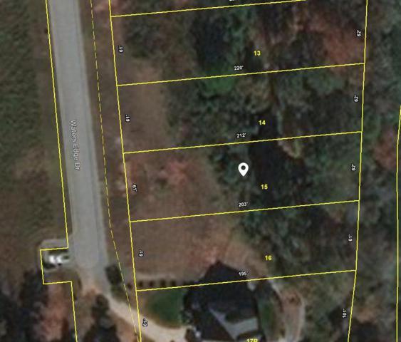 229 Waters Edge Way, Lenoir City, TN 37771 (#1034256) :: Billy Houston Group