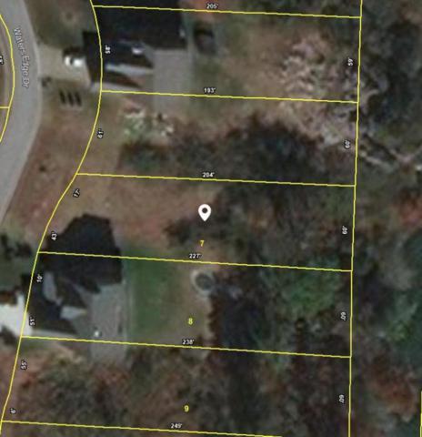 213 Waters Edge Way, Lenoir City, TN 37771 (#1034261) :: Billy Houston Group