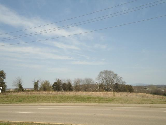 Lot 1 Veterans Blvd, Sevierville, TN 37862 (#1034291) :: The Terrell Team