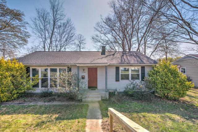 119 Aspen Lane, Oak Ridge, TN 37830 (#1034297) :: Billy Houston Group