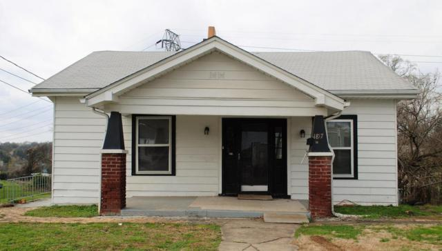 1817 8th Ave, Knoxville, TN 37917 (#1034316) :: Billy Houston Group
