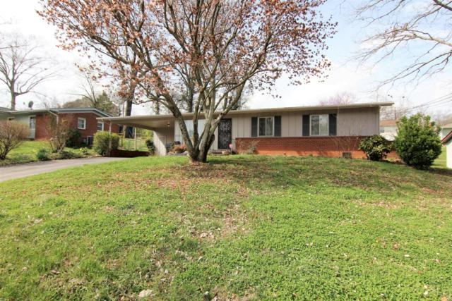 3235 Wilderness Rd, Knoxville, TN 37917 (#1034326) :: Billy Houston Group